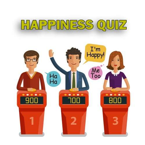 Take the Happiness Quiz